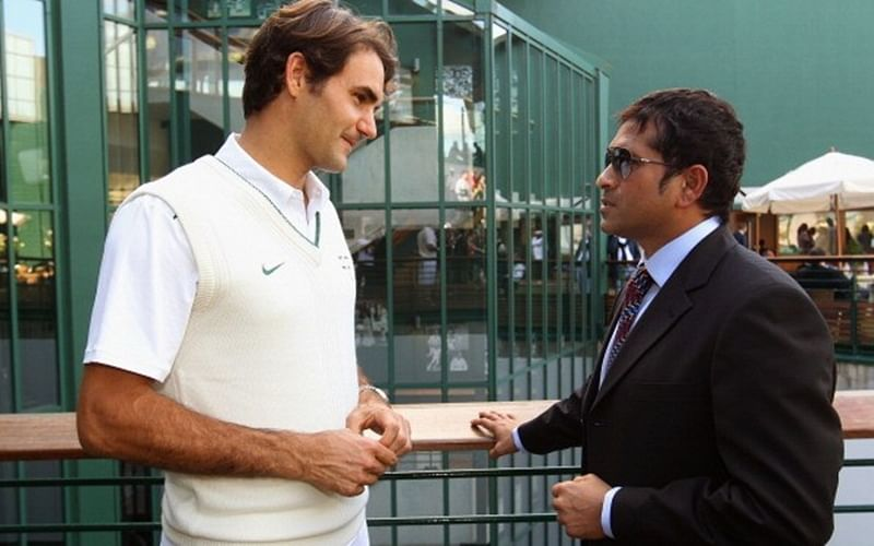 Sachin Tendulkar and Roger Federer's funny Twitter conversation is unmissable; check out
