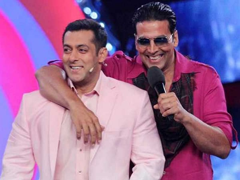 Forbes: Salman Khan, Akshay Kumar among world's 100 highest-paid celebs; this is how much they earn