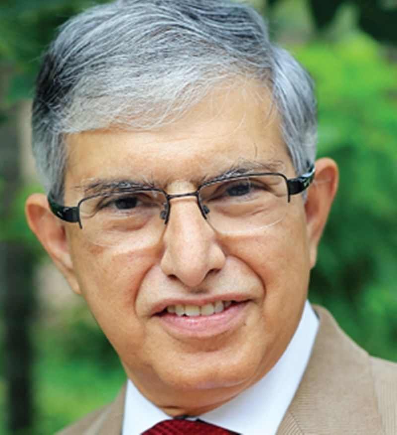 Talent capital is still Mumbai: Sam Balsara, Chairman and MD, Madison World
