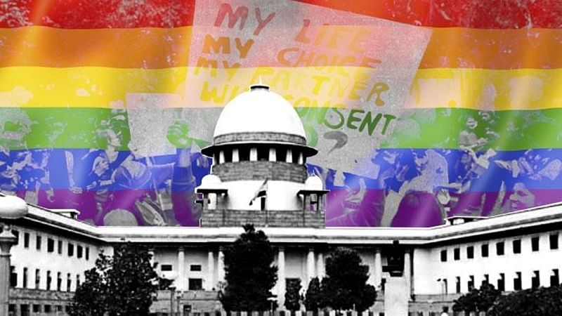 Section 377: Will it be against the order of nature if sex is performed differently, asks Justice Nariman