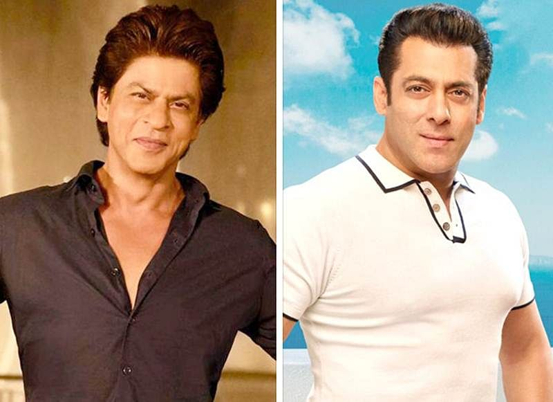 Shah Rukh Khan and Salman Khan to come together, read details