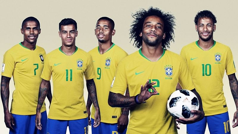 FIFA World Cup 2018: Midfield still a problem, but can forwards carry Brazil to win?
