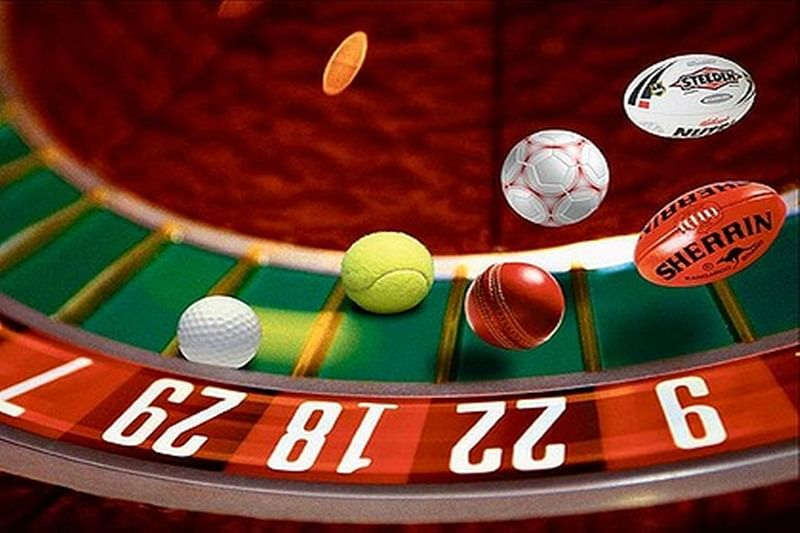 Law Commision recommends to legalise sports betting, gambling as regulated and taxable activities