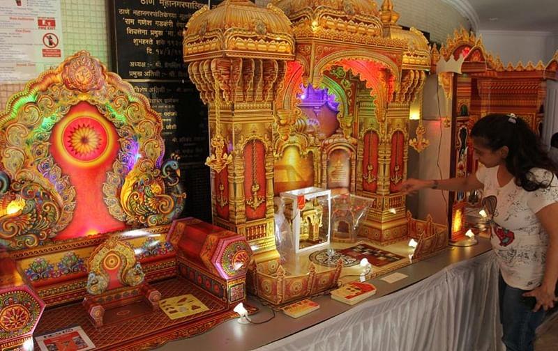 Bombay HC: No relaxation on use of thermocol during Ganesh Chaturthi in Maharashtra