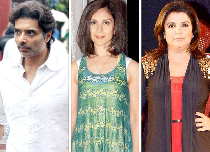 Uday Chopra's first encounter with Farah Khan was hilarious, read details here