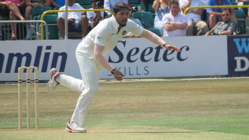 India vs Essex practice Test match: Indian bowlers struggle as Essex score 237/5 at end of day 2