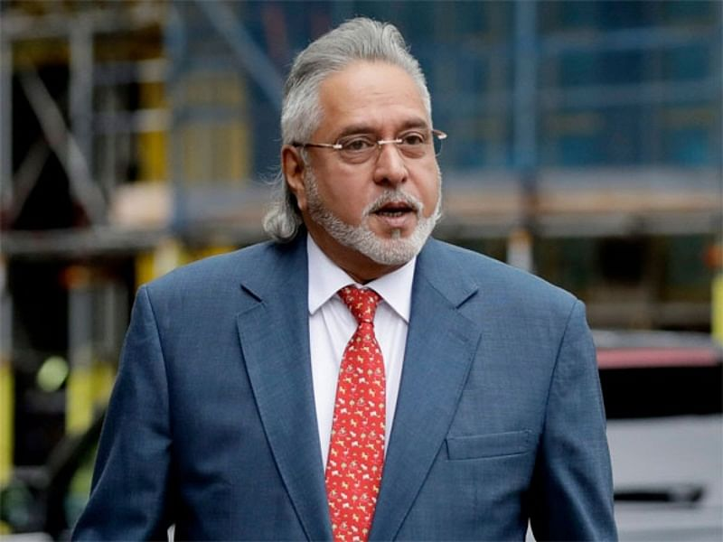 Property worth over Rs 13,000 crore attached, how far will it go, asks Vijay Mallya