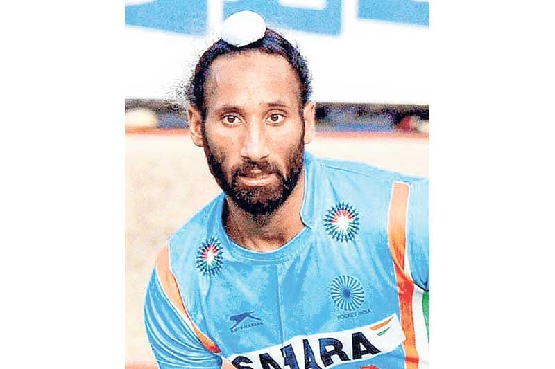 Hopeful of getting gold at Asiad, says Sardara Singh