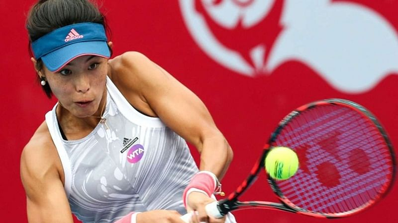 Asian Games 2018: China grabs gold, silver in women's singles tennis final