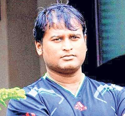 Ramesh Powar named women's team head coach