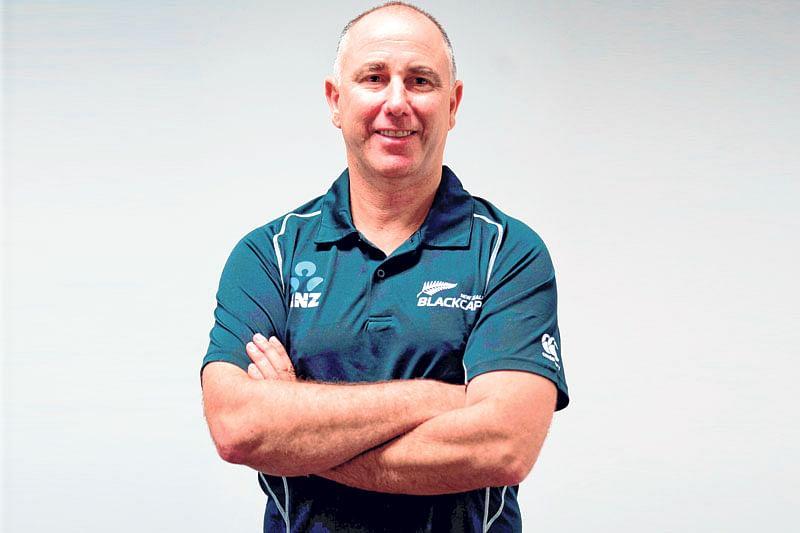 Gary Stead named Kiwi coach