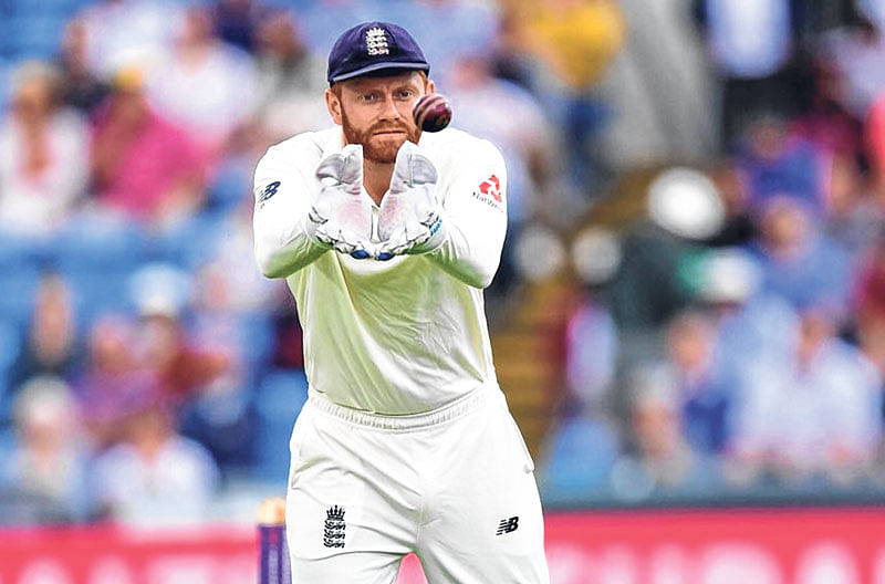 It's too early to talk about 5-0 series win, says Jonny Bairstow