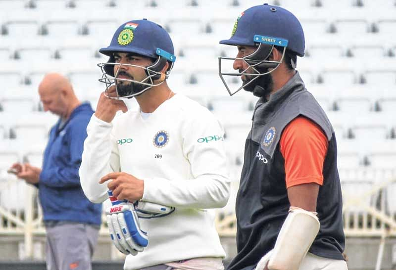Last chance for Virat and Company to save the series when they take onEngland in third Test
