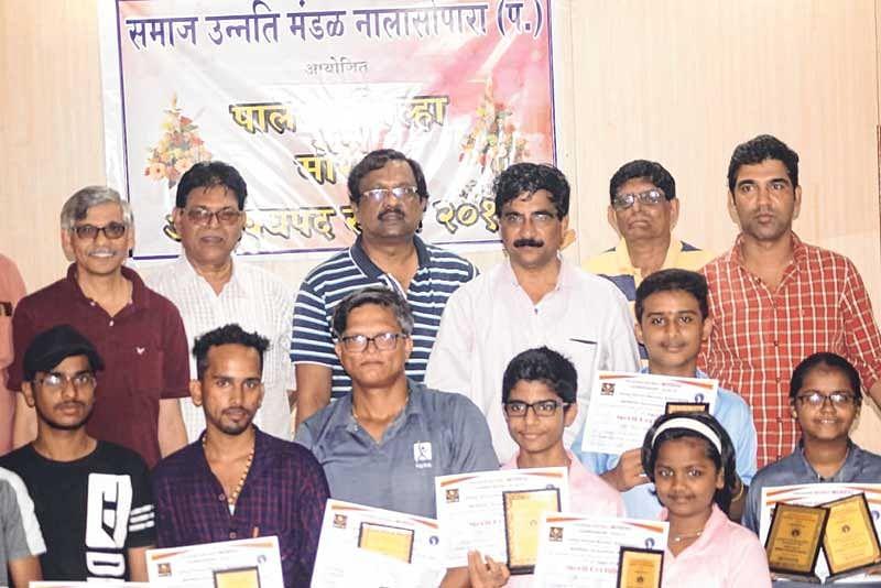 Vishwanath Deorukhkar, Vishal Sonawane, Aviraj Akhade emerge winners of Morrac Championship