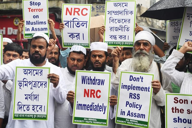 Assam NRC list row: What's next?