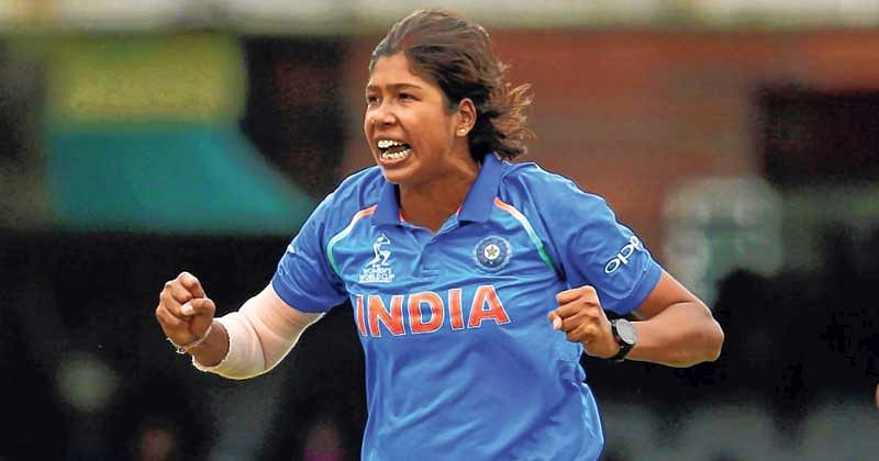 Veteran pacer Jhulan Goswami retires from T20 Internationals