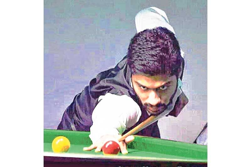Thane cueists Sankalp Mundhada, Swaroop Pillai scrape through Khar Gymkhana Open Handicap Snooker Tournament