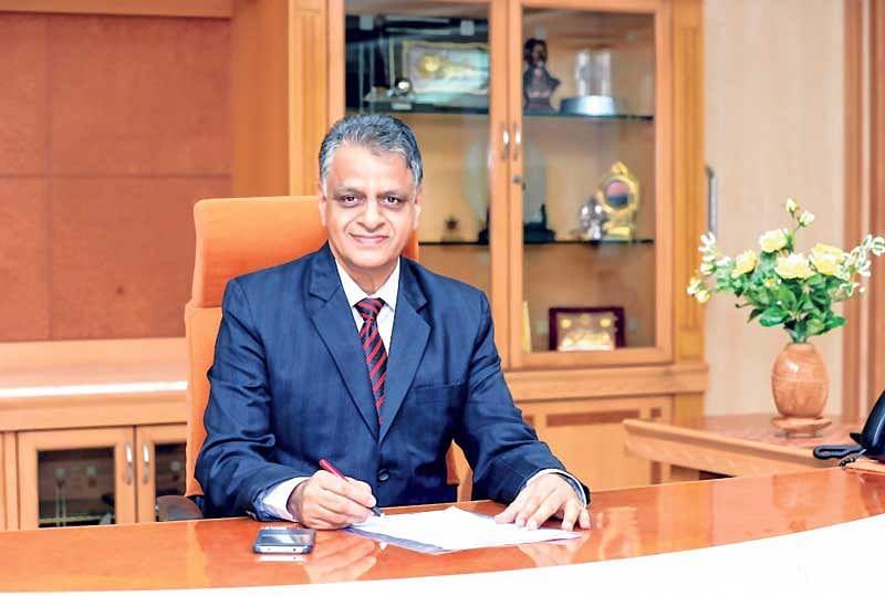 Bad bank will provide breathing space to NPA-hit lenders: Karnataka Bank MD and CEO Mahabaleshwara M S