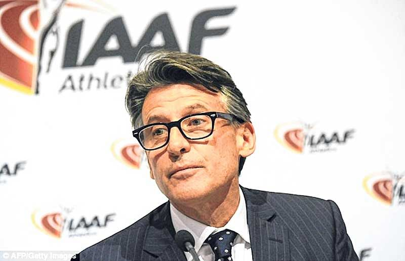 India on IAAF's radar for holding Diamond League