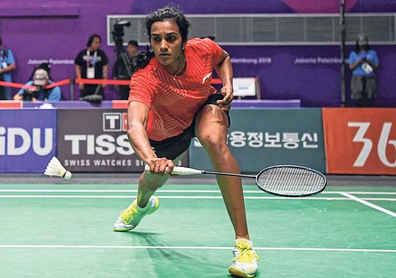 Singapore Open: End of the road for India