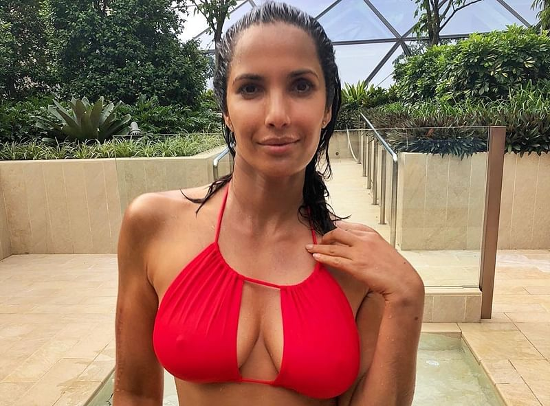 At 7 my hand was put on a penis, at 16 I was raped in my sleep: Padma Lakshmi reveals shocking details on sexual assault