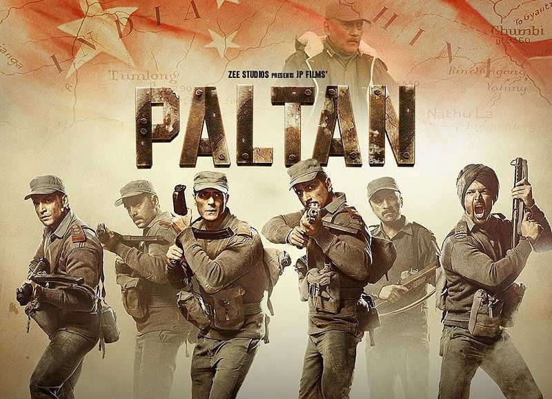 Here's why 'Paltan' stars Arjun Rampal, Siddhanth Kapoor are visiting stupas in Ladakh