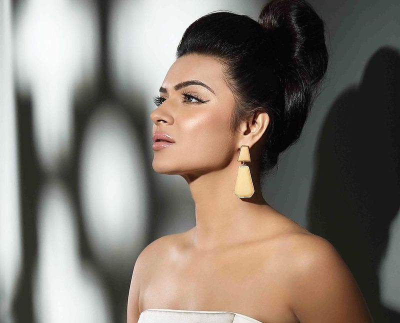 Television actress Aashka Goradia to be a keynote speaker at TED Talks