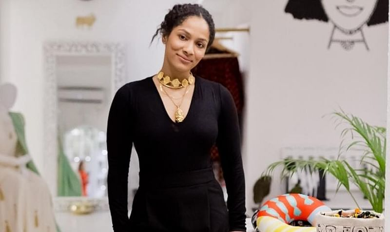Who is Masaba Gupta? Bollywood designer who recently announced mutual separation with hubby Madhu Mantena
