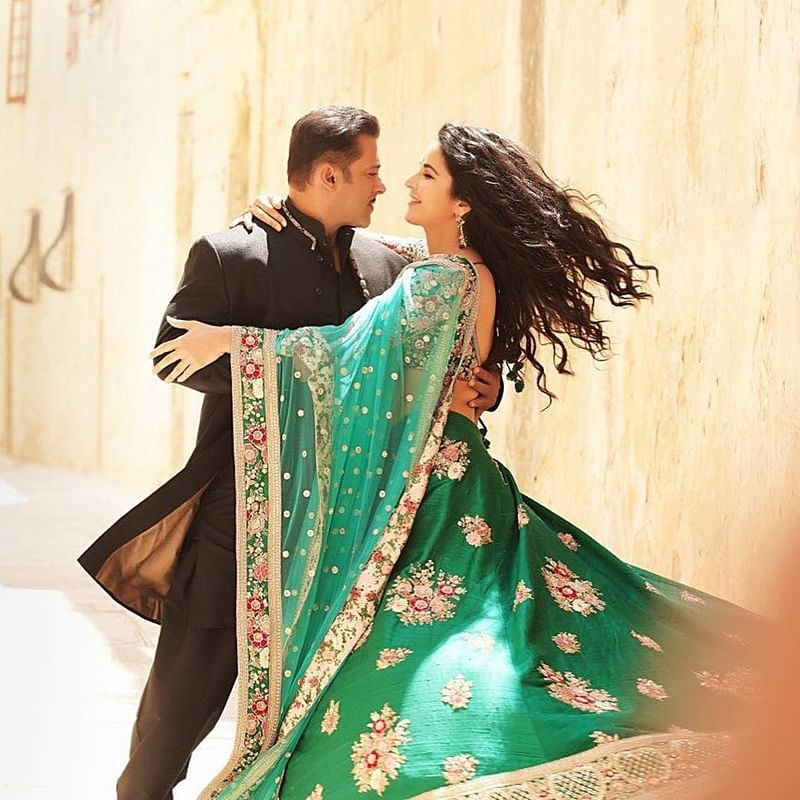 Salman Khan's behind the scenes for 'Bharat' could make Malta your next vacation spot; see pics