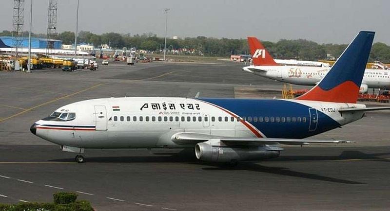 India's domestic air passenger traffic posts 18.6percent  growth