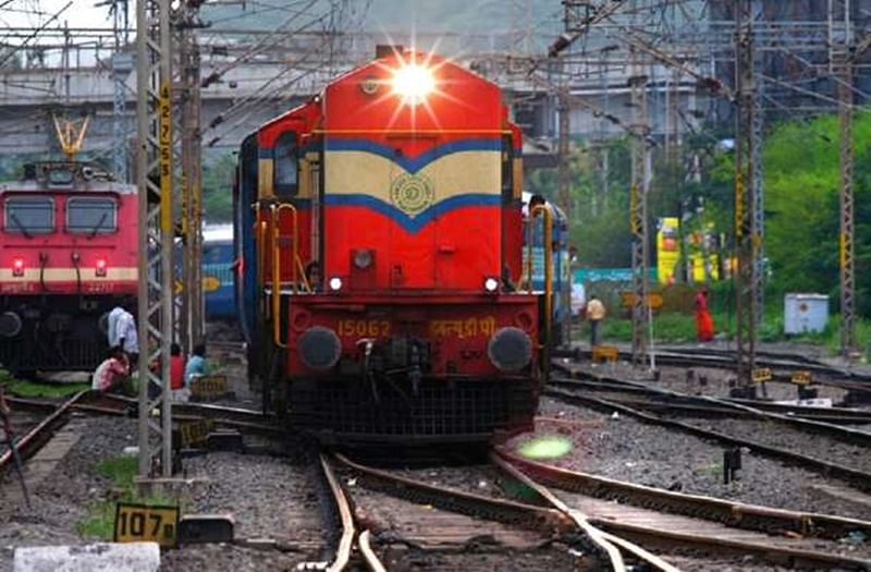 Maharashtra: Central Railway will run 48 festival special trains between Nanded and Panvel