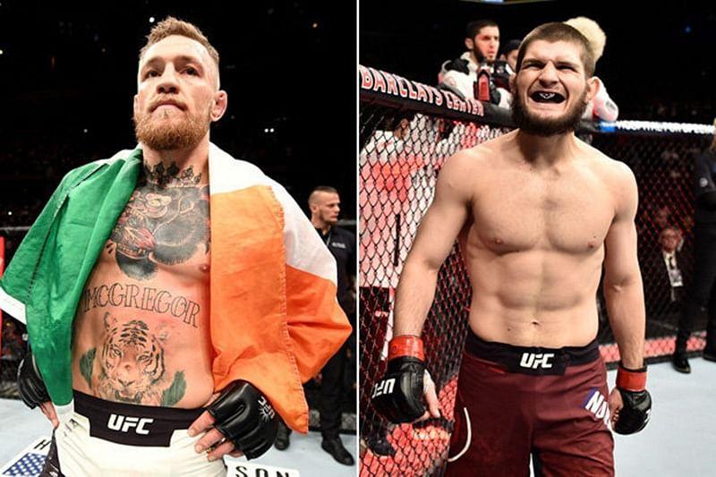 MMA: Conor McGregor set to fight Khabib Nurmagomedov on October 6