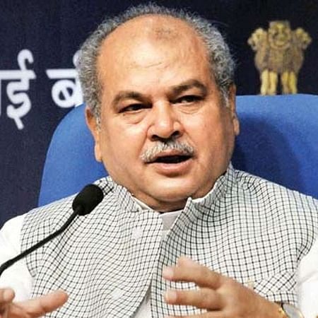 Government unlikely to continue MGNREGA, hints Narendra Singh Tomar