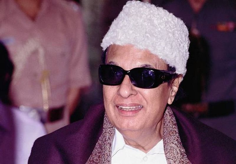 MGR Centenary celebrations to be held on September 22 and 30: Tamil Nadu government
