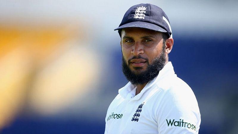 'Spoilt brat' Adil Rashid named in England squad for series opener against India