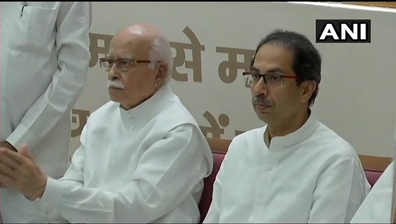 BJP leader L K Advani renominated as chairman of Lok Sabha ethics panel