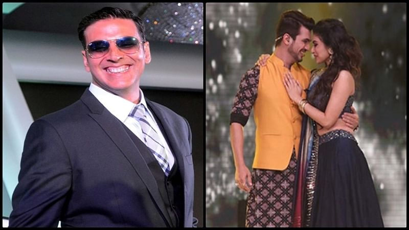 Dance Deewane GOLD moments: Akshay Kumar gives Rs 5 lakh to contestant, Mouni-Arjun revive Naagin memories