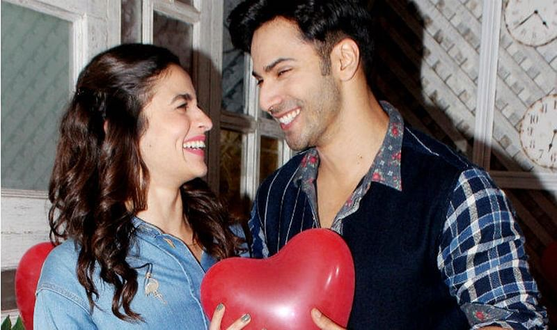 Aila! This is the last person Varun Dhawan will seek relationship advice from