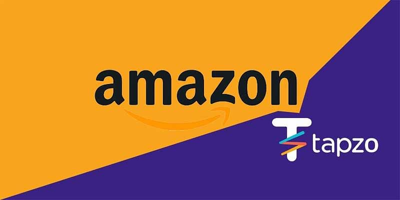 Amazon Pay to acquire Tapzo for $40 mn
