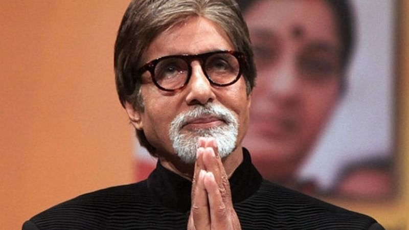 Amitabh Bachchan urges Bollywood's new generation to speak more Hindi