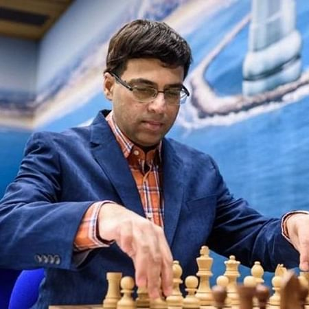 Tata Steel Chess Tournament: Viswanathan Anand makes safe moves