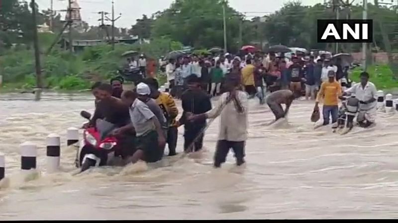 Over 1400 lives lost due to rains, floods this year's monsoon, reveals Home Ministry