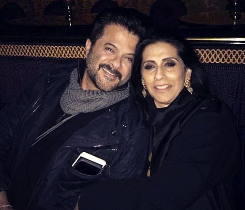 Anil Kapoor-Sunita Kapoor give daughter Sonam K Ahuja a 'Relationship Goals'