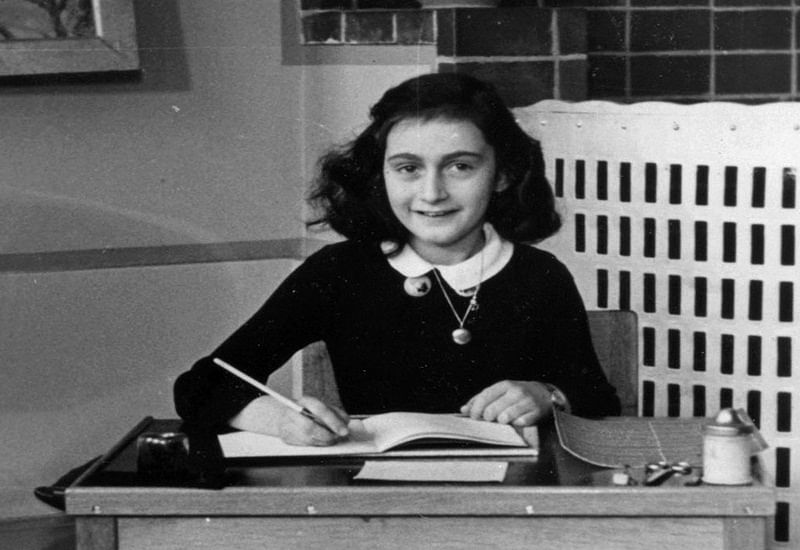 Experience the Holocaust with Anne Frank's traveling exhibition in Mumbai