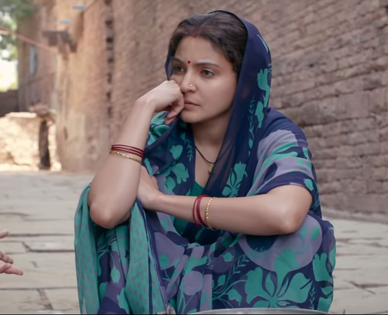 Sui Dhaaga memes are compliments to my character of Mamta, says Anushka Sharma