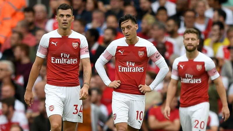 EPL 2018 Arsenal vs West Ham United at Emirates Stadium Live Streaming: When and where to watch in India