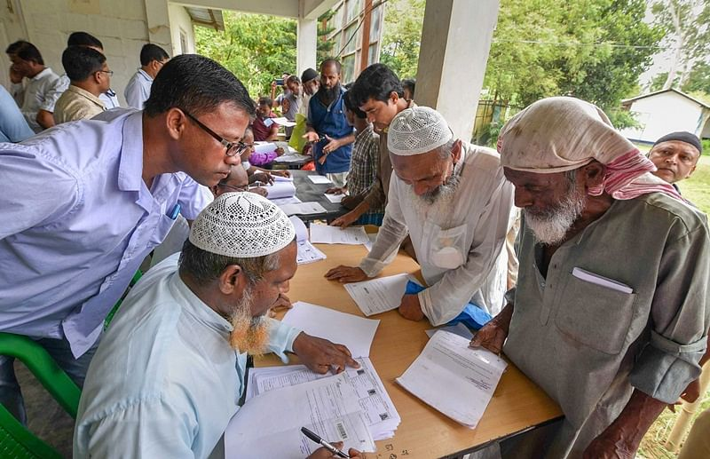 Assam NRC List: What lies ahead for missing 4 million?