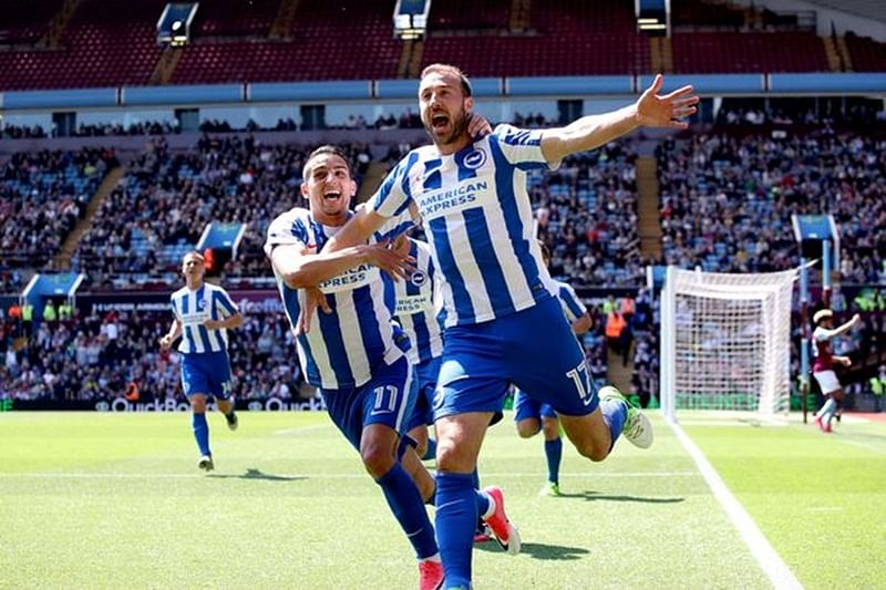 EPL 2018 Brighton vs Manchester United at Amex Stadium: FPJ's dream XI prediction for Brighton and Manchester United