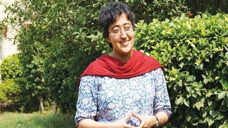 Arvind Kejriwal has been vehemently opposing Lt. Guv Anil Baijal's decision of five-day compulsory institutional quarantine: Atishi