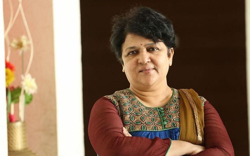 Dynamic Tollywood director B Jaya passes away at 54